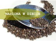 Które nasiona warto włączyć do diety osób trenujących?