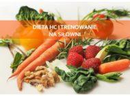 Dieta HC – czy możliwa jest dobra forma?